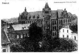 Neubau Bergius-/Karlstraße