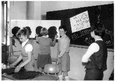 Gymnasium für Frauenbildung
