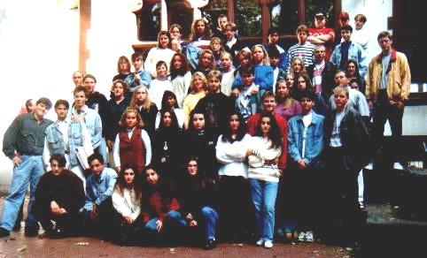 Abitur 1996