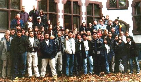 Abitur 1997