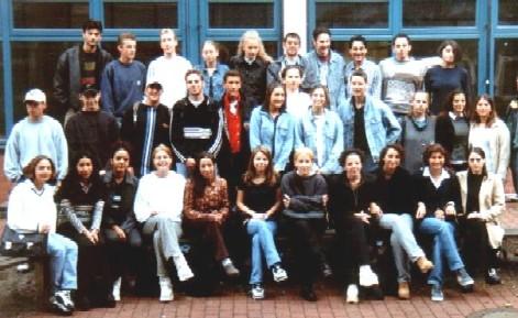 Abitur 1998