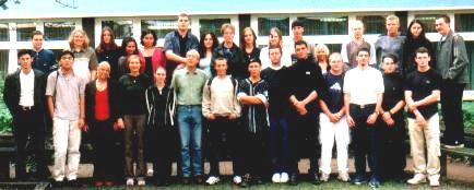 Abitur 2001