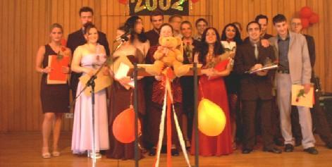 Abitur 2002