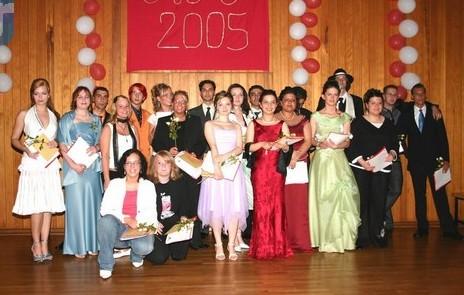 Abitur 2005