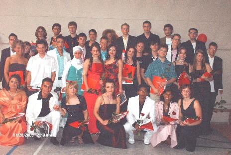 Abitur 2006