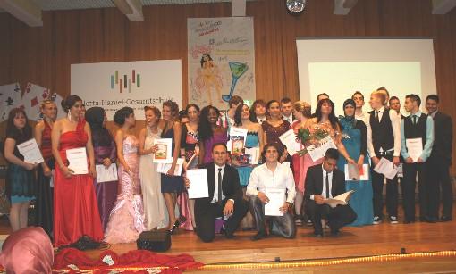 Abitur 2012